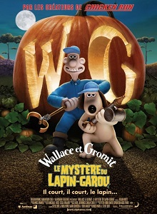 Wallace et Gromit